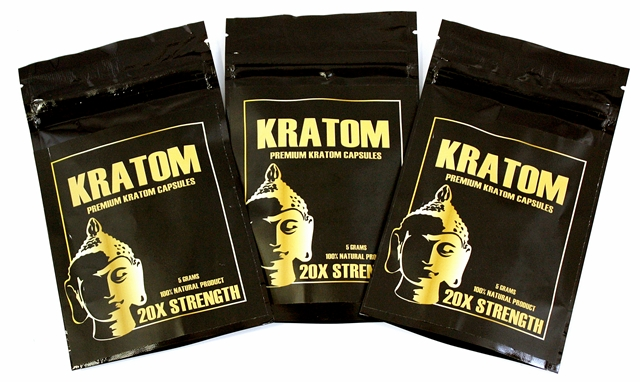 Kratom Legal High Forum